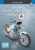Ronald  Boeklagen ,AutoCAD 2018