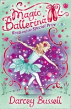 Bussell, Darcey Rosa and the Special Prize