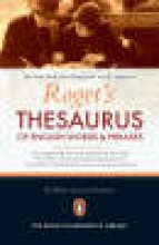 Davidson, George Roget`s Thesaurus of English Words and Phrases