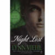 Viehl, Lynn Night Lost