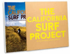 Soderquist, Eric The California Surf Project [With DVD]
