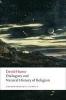 Hume, David,Dialogues Concerning Natural Religion, and The Natural History of Religion