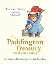 Bond, Michael Paddington Treasury for the Very Young