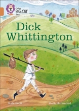 Kate Scott Dick Whittington