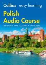 Collins Dictionaries Easy Learning Polish Audio Course