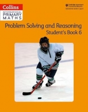 Collins Problem Solving and Reasoning Student Book 6