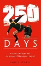 Daniel Storey 250 Days