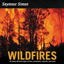 Simon, Seymour Wildfires