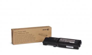 , Tonercartridge Xerox 106R02248 zwart