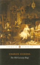 Dickens, Charles Old Curiosity Shop