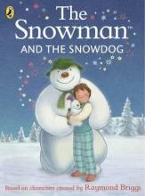 Briggs, Raymond Snowman and the Snowdog