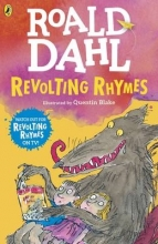 Dahl, Roald Revolting Rhymes (Colour Edition)