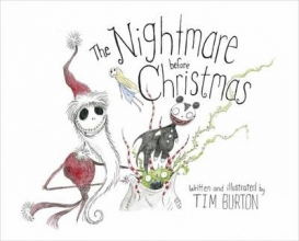Burton, Tim Nightmare Before Christmas