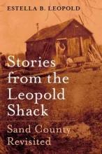 Leopold, Estella B. Stories from the Leopold Shack