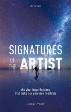 Vigdor, Steven E. Signatures of the Artist