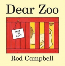 Campbell, Rod Dear Zoo