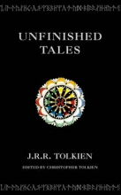 J.,R. R. Tolkien Unfinished Tales