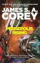 Corey, James S A Persepolis Rising