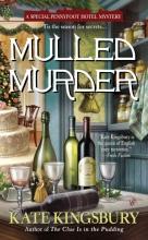 Kingsbury, Kate Mulled Murder