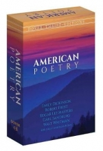 Dover American Poetry Boxed Set