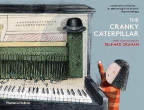 Graham, Richard Cranky Caterpillar