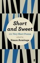 Simon Armitage,   Sue Roberts Short and Sweet