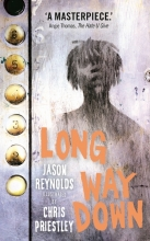 Reynolds, Jason Long Way Down