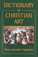 Diane Apostolos-Cappadona Dictionary of Christian Art