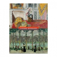 Bonnard Portfolio Notes