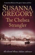 Gregory, Susanna Chelsea Strangler