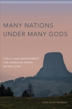Morman, Todd Allin Many Nations Under Many Gods