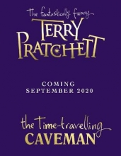 Terry Pratchett , The Time-travelling Caveman