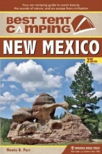 Monte Parr Best Tent Camping: New Mexico