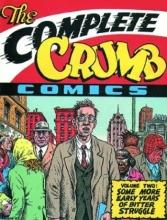 Crumb, Robert The Complete Crumb