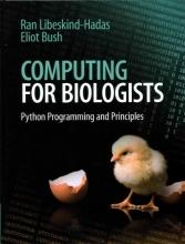 Ran (Harvey Mudd College, California) Libeskind-Hadas,   Eliot (Harvey Mudd College, California) Bush Computing for Biologists