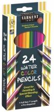 Pencils/24 Ct. Watercolor