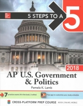 Lamb, Pamela K. AP U.S. Government & Politics 2018