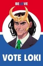 Hastings, Christopher Vote Loki