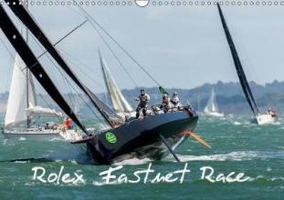Terry Hewlett ARPS Rolex Fastnet Race 2019