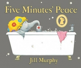 Murphy, Jill Five Minutes` Peace