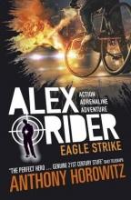 Horowitz,A. Eagle Strike (alex Rider)