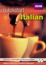 Antonio Borraccino QUICKSTART ITALIAN AUDIO CD`S