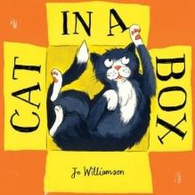 Williamson, Jo Cat in a Box