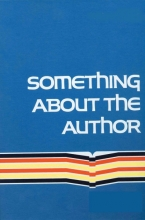 Something About the Author