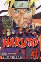 Kishimoto, Masashi Naruto 41