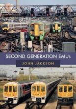 John Jackson Second Generation EMUs