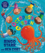 Starr, Ringo Octopus`s Garden