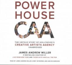 Miller, James Andrew Powerhouse
