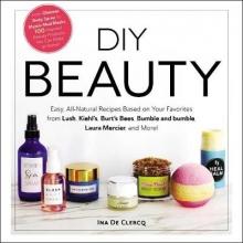 Ina De Clercq DIY Beauty