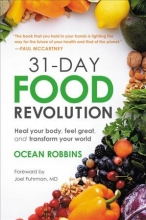 Ocean Robbins 31-Day Food Revolution